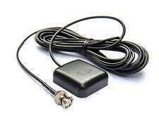Antena GPS conector BNC para Garmin navegación StreetPilot navtalk GPSMAP Sounder