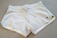Champion Authentic cotton grey shorts- S EXC  $99