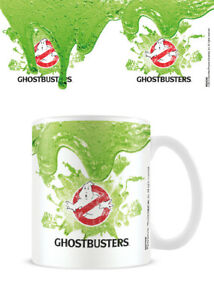 Official Ghostbusters SLIME 11oz. Boxed Ceramic Mug NEW & IN STOCK