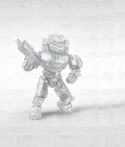Mega Construx Halo Infinite 1 Series Active Camo Master Chief NEW in Sealed Bag