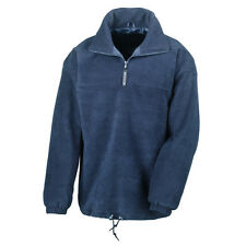 Fleece Pullover Fleecepullover Sweatshirt Outdoor Top S M L XL XXL XXXL 3XL