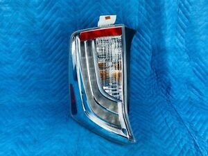 Toyota Prius Plug-In Tail Light Lamp Passenger Side 2012-2015 OEM
