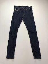 DIESEL TEPPHAR Slim Jeans - W27 L32 - Navy - Great Condition - Men's