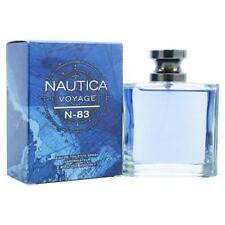 Nautica Voyage N83 Nautica 3.4 oz EDT Spray for Men