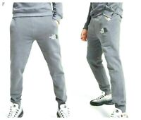 The North Face Mens Track pants Split Dome Joggers Training Gym Jogging Bottoms
