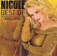 Nicole -Best of CD NEU Hits Beste Erfolge Flieg Nicht So Hoch Mein Kleiner Freud