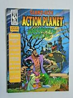 Giant Size Action Planet Halloween Special #1 GN Graphic Novel 6.0 FN (1998)