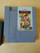 Rush 'N Attack NES Nintendo Game Tested Works
