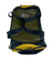 THE NORTH FACE | Golden State Duffle Bag Travel |Red, Blue, Yellow | MSRP $145