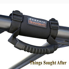 Two Utv Roll Cage Hand Holds / Grips for Ranger Teryx Mule Viking Rzr & Others