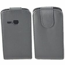 Fashion Flip Leather Sleeve Cover Protective Case For Samsung Galaxy Young S6310