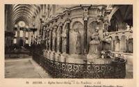 CPA 51  REIMS   eglise saint remy  le tombeau