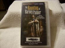 Wonderworks - The Haunting of Barney Palmer (VHS, 2000)