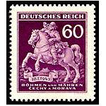 Sammlerbriefmarken