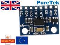 GY-291 ADXL345 3-Axis Accelerometer Module for Arduino RPi ESP8266 etc