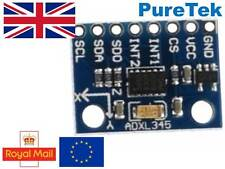 GY-291 ADXL345 3-Axis Accelerometer Module for Arduino RPi ESP8266 etc