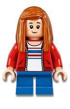 LEGO ® - Minifigs-Jurassic World-jw024-Maisie Lockwood (75930)