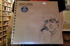 Frank Turner Sleep Is for the Week 2xLP sealed 180g vinyl + DL 10th anniversary
