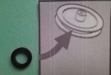 Idler Tire Tyre Rubber Zwischenrad-Gummi für PIONEER CT-300 Cassette Tape Deck