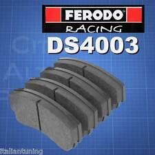 Pastiglie Ferodo Racing DS4003 FCP39C Brake Pads Honda Civic Nissan Cherry Sunny