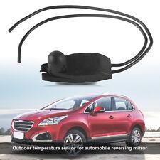 Capteur Sonde de Temperature Air Extérieure Pour Peugeot 206 207 208 306 307 407