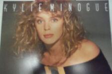 Its No Secret Kylie Minogue REMIX 33RPM 020216 TLJ