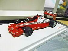 F1 ALFA ROMEO Brabham BT46 South Africa GP 1978 Lauda #1 Truescale TSM 1:43