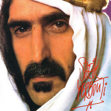 Frank Zappa - Sheik Yerbouti - 2 x 180 Gram Vinyl LP (NEW & SEALED)