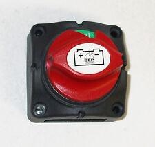 Battery Master Switch 275amp BEP 'Contour' 701        Pt.no.33147