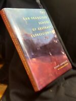 The San Francisco School of Abstract Expressionism by Susan Landauer (1996,...