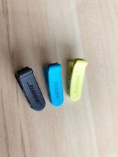 Bose-SoundSport Headphones Mount Wire Cord Cable Clothing Clip Black Original