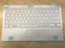 SONY VAIO Tap 11 SVT11 SVT112C5E VGP-WKB16 Bluetooth Wireless Keyboard A1983240B