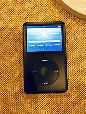 Apple Ipod Video 5th Gen Mp3 160GB Black