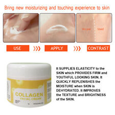 Anti Wrinkle Skincare Whitening Moisturizing Facial Collagen Cream Lifting Face!
