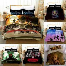 Guardians of the Galaxy Bedding Set 3PCS  3D Quilt Cover Pillowcase