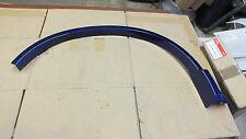 NUOVO Originale Honda CR-V R/H Arco Ruota Posteriore Protezione Blu 74410-SWT-W01ZR B109
