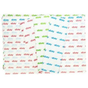 Tissue Paper – Red, Blue and Green