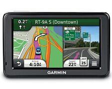 """GARMIN NUVI 2455LM 4.3"""" Pantalla con actualizaciones gratuitas lifetimeeurope mapas GPS SatNav"""
