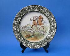 Antique Original Green Royal Doulton Porcelain & China