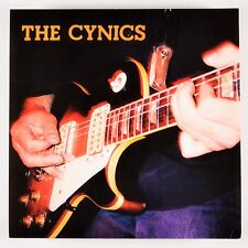 """CYNICS Right Here With You' 7"""" NEW fuzztones psych psychedelic garage lp nuggets"""