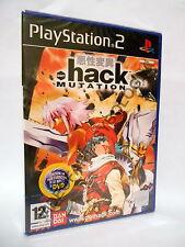 Hack Part 2: Mutation PAL ITALIA-SONY PS2 Playstation 2 Incellophanato!