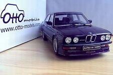 1:18 Otto OT152 Ottomobile BMW ALPINA B7 Turbo-a Estrenar, En Caja. no M5 M3