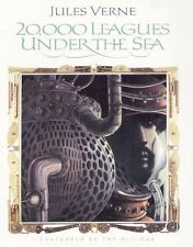 20,000 Leagues Under the Sea (Books of W