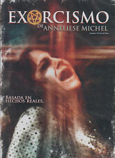 DVD - El Exorcismo De Anneliese Michel NEW The Exorcist Taps FAST SHIPPING !