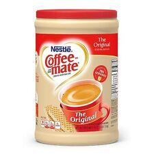 Nestle Coffee-mate Original Powdered Coffee Creamer 2 pk x 56 oz Can = 112 oz