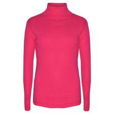 T-shirts et débardeurs polo rose pour fille de 2 à 16 ans en 100% coton