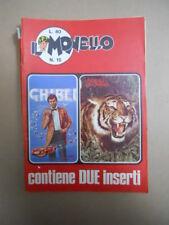 L'UOMO RAGNO n°77 1973 ED. Corno  [SP15]