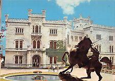 BT0565 Trieste castello di miramre       Italy