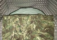Genuine British Military Issued DPM Camo Waterproof Sleeping Bag Case Bivvy bag