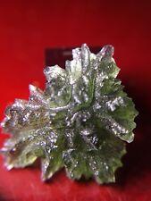 meteorite**Tektite, Moldavite, Czech Rep.**1.88 Grams, Highest Quality Piece!!!